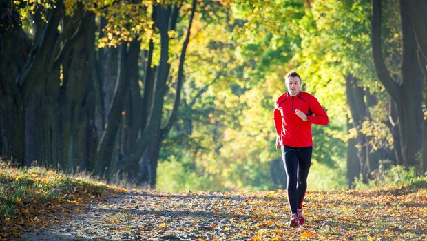 6 dobrih razlogov, zakaj je prav zdaj odličen čas, da začnete teči (foto: Profimedia)