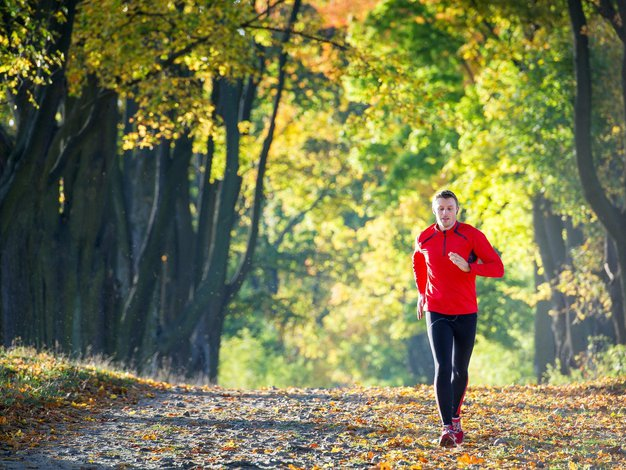Vpliv gibanja na življenje je veliko - Foto: Profimedia