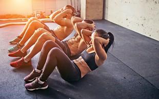 7 dobrih razlogov za jutranjo vadbo