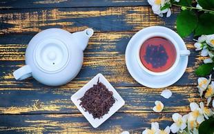 4 čaji, ki bi jih morali bolj pogosto piti (še posebej, če želite izgubiti odvečne kg)