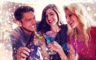 5 mitov o luknjah v spominu, ki jih povzroči alkohol