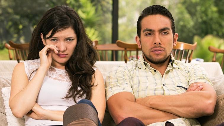 4 stvari, ki jih nikoli ne smete reči svojemu partnerju (foto: Profimedia)