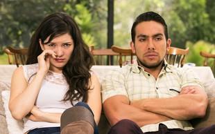 4 stvari, ki jih nikoli ne smete reči svojemu partnerju