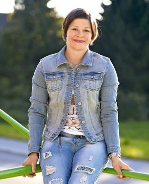 Tina Trstenjak: Uspehi odtehtajo ves vloženi trud in delo
