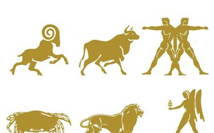 6 horoskopskih parov, ki so med seboj močneje povezani
