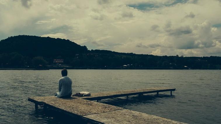 Včasih se morate sprijazniti in živeti dalje (foto: Profimedia)