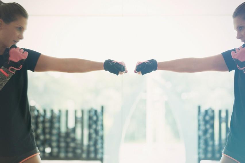 Kako med treningom izgubiti več kalorij?
