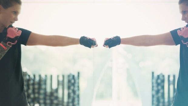 Kako med treningom izgubiti več kalorij? (foto: Profimedia)