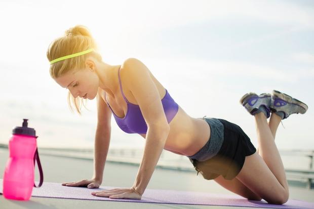 Shujšate lahko v določen del telesa Žal ne gre tako preprosto. Če izgubljate kilograme z redno rekreacijo, ne morete določati, ...