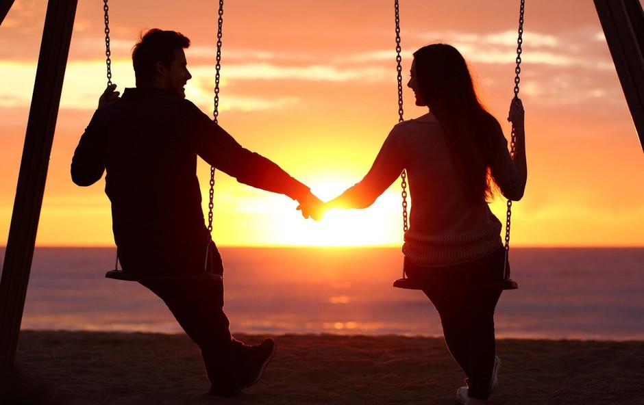 Če se prepoznate v teh znakih, ste našli pravo ljubezen (foto: Profimedia)