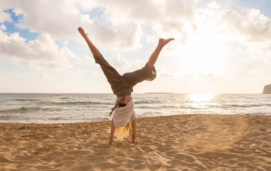 Ljudje, ki so radi sami, imajo prav posebne osebnostne značilnosti (foto: Shutterstock)