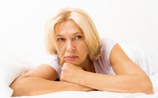 13 znakov, da imate krizo srednjih let
