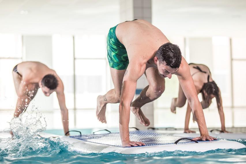 Slovenija je FIT: ključ je v funkcionalni vadbi