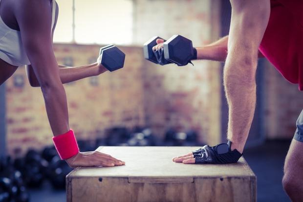 Omejite trud To ne pomeni, da se na treningih nehate truditi, ampak da ne date vedno vsega od sebe. Čuden …