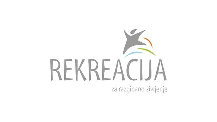 Vpišite podatke v Koledar rekreacije 2018 (foto: Promocijsko gradivo)