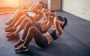4 nenavadni načini za učinkovitejši trening in hitrejše okrevanje