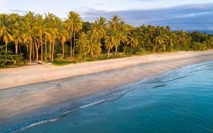 FOTO: Čudovite plaže, kjer lahko božič in novo leto pričakate v kopalkah!