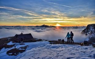 Ideja za izlet: Sončni vzhod na Ratitovcu