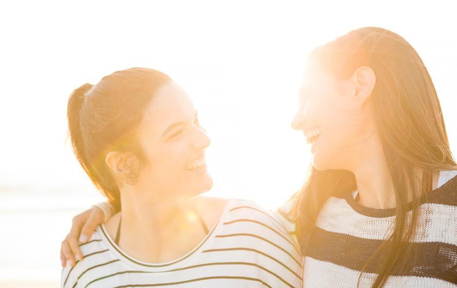 V teh primerih je končati prijateljstvo povsem pravilna odločitev (foto: Profimedia)