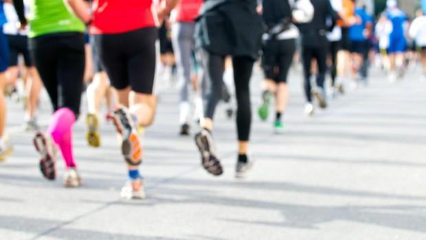 Kako ji je uspelo preteči 6 maratonov brez enega samega tekaškega treninga (foto: Profimedia)