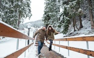 Pomoč samskim do sreče v ljubezni