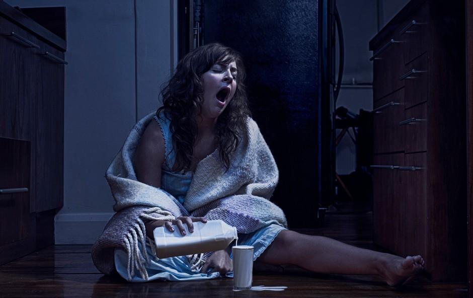 Preženite skrbi pred odhodom v posteljo za kvalitetnejši spanec (foto: Profimedia)
