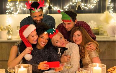 Kako decembra ohraniti zdrav življenjski stil, brez da bi bili prikrajšani za dobrote?