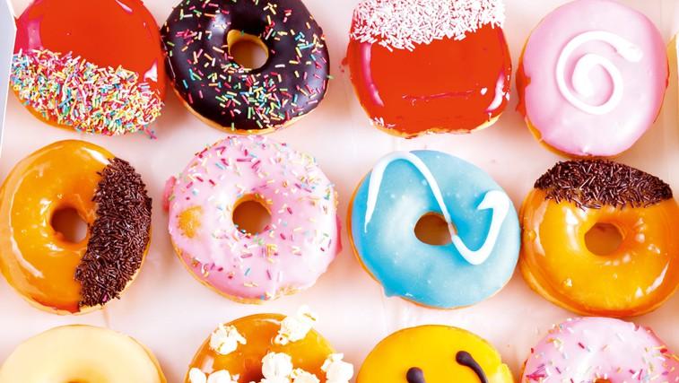 Zakaj imajo sladkosnedi ljudje  več težav s srcem? (foto: Shutterstock)