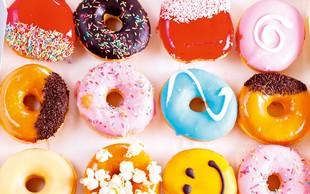 Zakaj imajo sladkosnedi ljudje  več težav s srcem?