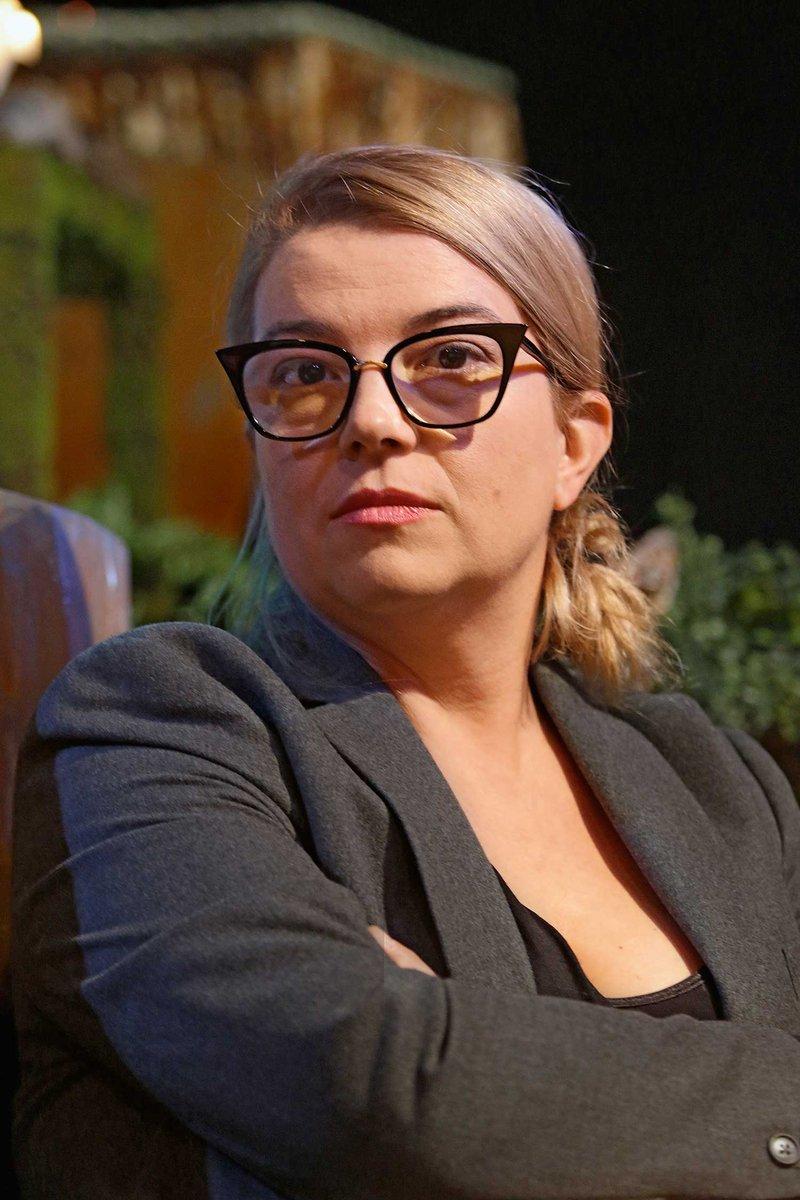 Ivana Djilas