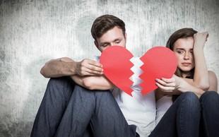 Svetovalnica: Prevara lahko zdrobi odnos