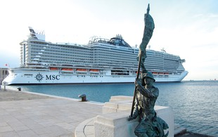 Morski prestiž – križarka MSC Seaside