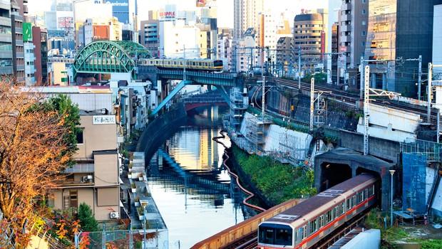 Podzemne železnice – srca velikih mest (foto: Shutterstock)