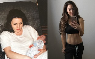 To je 43-letna mama sedmih otrok, ki ima postavo 20-letnice! Poglej, kako ji je uspelo in kakšen je njen nasvet mamicam