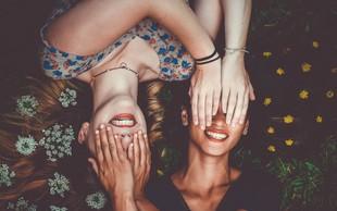 5 različnih tipov prijateljic in kako ravnati z njimi