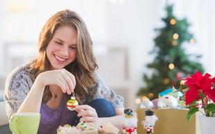 Se bojite ostati samski za praznike?
