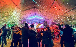 11 najlepših božičnih sejmov in 10 mest, ki jih je vredno obiskati za novo leto
