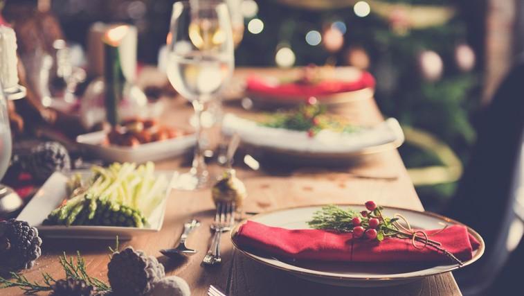 VIDEO: Jamiejev božični jedilnik, ki ga morate preizkusiti (+ top triki s katerimi boste še dodatno navdušili) (foto: Profimedia)