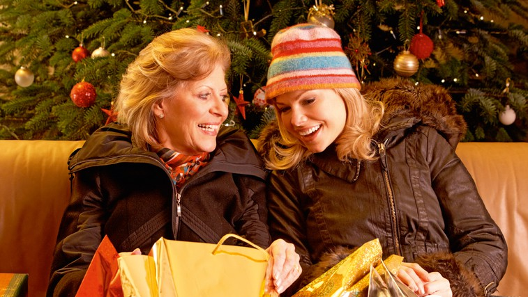 12 stvari, ki bi jih morale skupaj početi mame in hčerke za praznike (foto: Shutterstock)