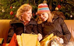 12 stvari, ki bi jih morale skupaj početi mame in hčerke za praznike