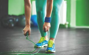 Najboljše vadbe  za kurjenje kalorij in izgubljanje kilogramov