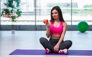 Pri zdravem načinu prehranjevanja poslušajte svoje telo