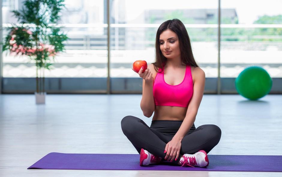 Pri zdravem načinu prehranjevanja poslušajte svoje telo (foto: Profimedia)