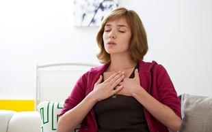 Astma - kaj, kako, zakaj in kako jo zdraviti
