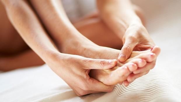 6 razlogov, zakaj bi si morali pred spanjem vedno zmasirati stopala (foto: Profimedia)