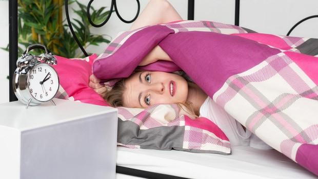 Kaj počnete narobe, če nenehno čutite utrujenost? (foto: Profimedia)