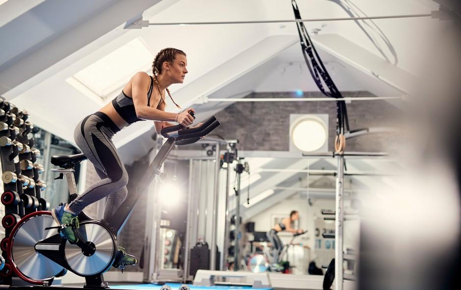 5 skrivnosti, zaradi katerih ne boste izpuščali treningov (foto: Profimedia)