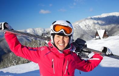 Preprečite od mraza rdeča lica: Tu so 4 nasveti, kako v zimski dneh zaščiti kožo