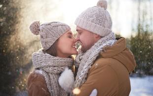 Ljubezenski horoskop: Kaj vam za leto 2018 napovedujejo zvezde