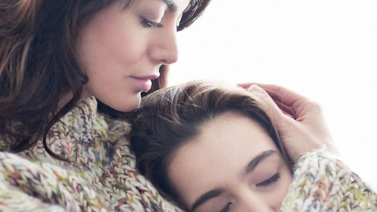 Materinska obnašanja in njihovi učinki na hčerkin razvoj (foto: Profimedia)
